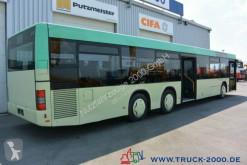 Zobaczyć zdjęcia Autobus MAN A30 NL 313 46 Sitze + 2 und 60 Stehplätze 1.Hand
