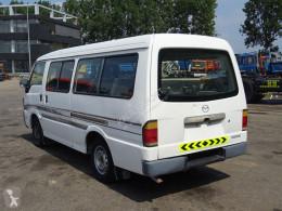 Voir les photos Autobus Mazda E2000 Passenger Bus 15 Seats Airco Petrol Engine Long Chassis Good Condition