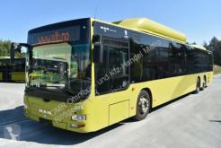 Voir les photos Autobus MAN A 26 Lion's City L / NL313 CNG