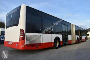 Zobaczyć zdjęcia Autobus Mercedes O 530 G Citaro/A 23 /Lions City/Urbino 18/Euro5