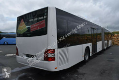Voir les photos Autobus MAN A 23 Lion`s City G / O 530 / Urbino 18 / Klima