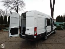 Zobaczyć zdjęcia Autobus Ford TRANSITFURGON BRYGADOWY 6 MIEJSC KLIMATYZACJA TEMPOMAT KAMERA C