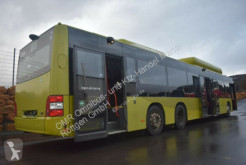 Voir les photos Autobus MAN A 44 Lion`s City LLE CNG / A 26 / NL 313