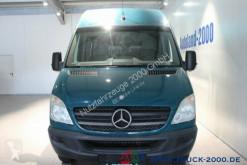 Voir les photos Autobus Mercedes Sprinter Transfer 518 CDI 16 Sitze Dachklima