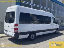 Voir les photos Autobus Mercedes Sprinter 313 bluetec