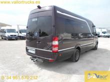 View images Mercedes Sprinter 518 CDI bus