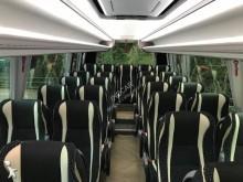 Voir les photos Autobus Indcar Mago2