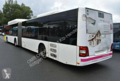 View images MAN A 23 Lion´s City CNG/O 530 G/EEV/Klima /org. KM bus