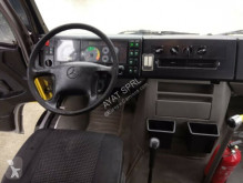 Voir les photos Autobus Mercedes 813 DE