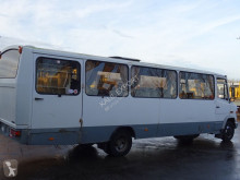 View images Mercedes 814 Vario Passenger Bus 30 Seats Good Condition bus
