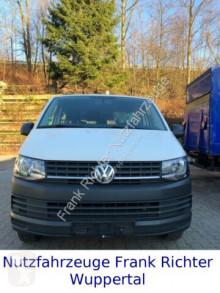 Ver las fotos Autobús Volkswagen T6,9.Sitze,erst103TKM,1.Hd,D-Fzg.HU12/20