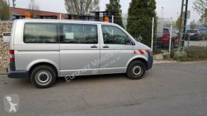 Voir les photos Autobus Volkswagen T5 2.0 Diesel 4 Motion 4x4 Webasto