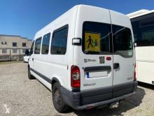 Voir les photos Autobus Renault Master