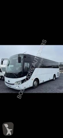 Voir les photos Autobus Yutong ZK6899H cc9