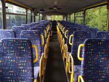Voir les photos Autobus Karosa