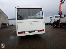 Ver as fotos Camioneta Mercedes OMNIBUS + 2 DOOR + MANUAL