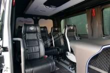 Zobaczyć zdjęcia Autobus Mercedes Sprinter 316 cdi aut 9pl