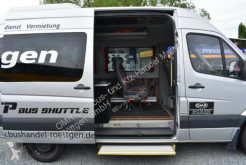 Ver as fotos Camioneta Mercedes Sprinter  / 316 Blue Tec / Crafter / VIP