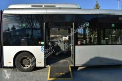 Zobaczyć zdjęcia Autobus Mercedes O 530 G DH/Citaro Diesel Hybrid/A23/4421/Klima