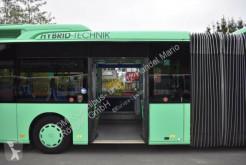 View images Mercedes O 530 G DH / Citaro Diesel Hybrid / A23 / 4421  bus
