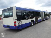 Voir les photos Autobus MAN A23 - KLIMA