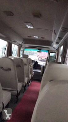 Prohlédnout fotografie Autobus Toyota Coaster