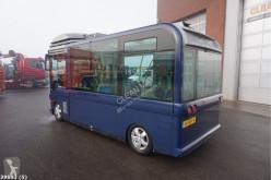 Voir les photos Autobus nc 10 persoons + 1 rolstoelplaats