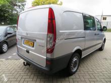 Voir les photos Autobus nc MERCEDES-BENZ - Vito 109 CDI 320 Lang DC Amigo luxe