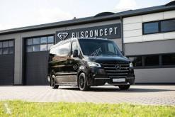 Voir les photos Autobus Mercedes Sprinter 316 VIP