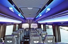 Zobaczyć zdjęcia Autobus Mercedes Sprinter 907 516 CDI