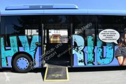 Voir les photos Autobus Mercedes O 530 G DH / Citaro Diesel Hybrid / A23 / 4421