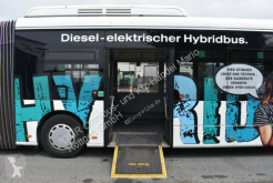Voir les photos Autobus Mercedes O 530 G DH /Citaro / A23 / Diesel / Hybrid