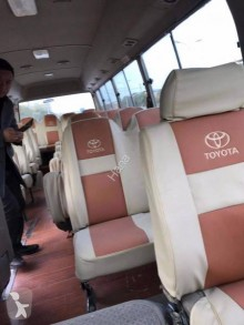 View images Toyota Coaster  bus