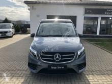 Voir les photos Véhicule utilitaire Mercedes Classe V 250