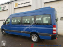 Ver as fotos Camioneta Mercedes Sprinter Transfer 518 CDI 16 Sitze Dachklima