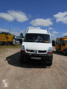 Voir les photos Autobus Renault Master 2.2 D