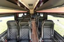 Ver as fotos Camioneta Mercedes Sprinter 516 cdi RHD