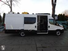 Zobaczyć zdjęcia Autobus Iveco DAILY35S13 FURGON BRYGADOWY 7 MIEJSC KLIMATYZACJA TEMPOMAT [ 88