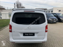 Voir les photos Véhicule utilitaire Mercedes Marco Polo V 220 Marco PoloActivity Edition,Schiebetür el.