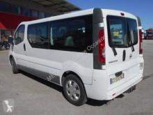 Voir les photos Autobus Nissan PRIMASTAR 115 DCI