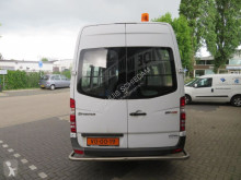 Voir les photos Autobus nc MERCEDES-BENZ - Sprinter 511 2.2 CDI 432 HD