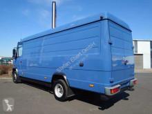 Zobaczyć zdjęcia Autobus Mercedes Vario 818 Hochdach 4.250 Euro3+Klima+ohne EZ