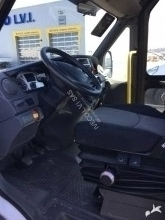 Voir les photos Autobus Iveco Daily 50C17 22 places + 1 place
