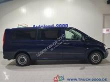 Vedere le foto Pullman Mercedes Vito 115 CDI Extra Lang 7 Sitze 2 x Klima 1.Hand