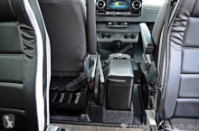 Vedere le foto Pullman Mercedes Sprinter 319 cdi aut 9pl refrigerator towbar