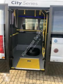 Zobaczyć zdjęcia Autobus Mercedes Sprinter 519 Niederflur