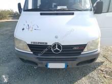 Vedere le foto Pullman Mercedes 413 CDI