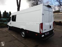 Zobaczyć zdjęcia Autobus Iveco DAILY35S13 BRYGADOWY