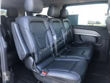 Voir les photos Véhicule utilitaire Mercedes Classe V V 220 Avantgarde Extralang,2xKlima,8-Sitzer,LED