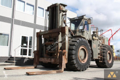 Caterpillar 988B incarcator pe roti second-hand